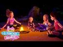 Игра на развитие воображения и качающийся фургон мечты | Barbie и Сёстры в поисках щенков | Barbie