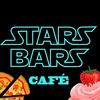 STARS BARS cafe пицца и десерты