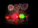 Dubai, Burj Khalifa Fireworks 2017 - New Years Eve Fireworks , welcome 2017 ful