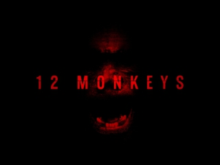 12 обезьян / Twelve Monkeys (1995) Терри Гиллиам