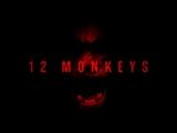 12 обезьян  Twelve Monkeys (1995) Терри Гиллиам