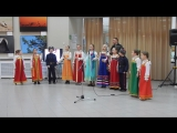 Концерт ансамбля казачьей песни