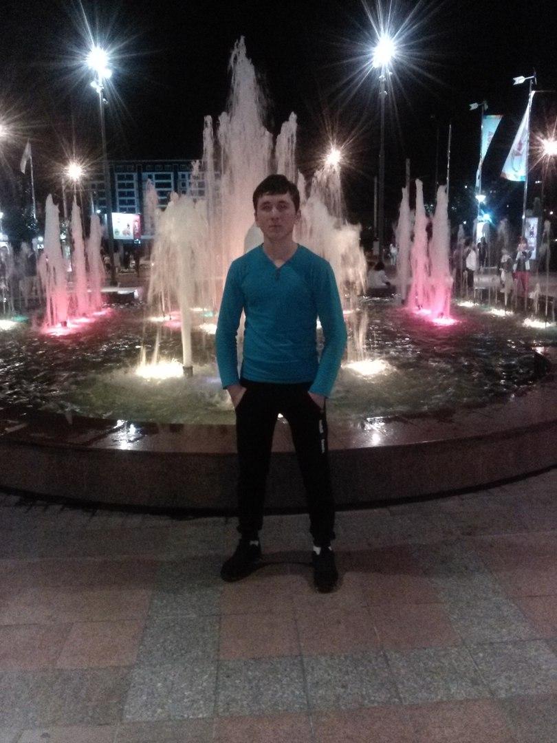 Назыр Сайфатов, Алматы - фото №17