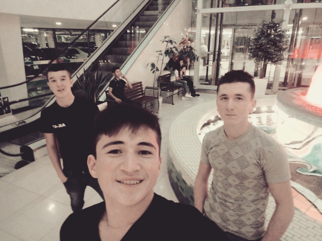 Назыр Сайфатов, Алматы - фото №14