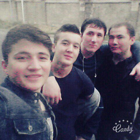 Назыр Сайфатов, Алматы - фото №9
