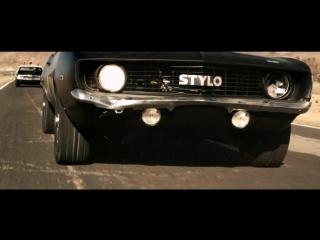 Gorillaz - Stylo