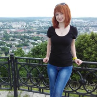 Маруся Нейморовец