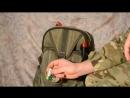 Походной набор №2 снаряжение_ A camp set №2 small gear Survival Bag