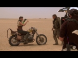 Mad Max Fury Road Full Behind the Scenes Movie Broll - Tom Hardy, Charlize Theron