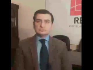 Azer Qasımlı Qarabağ haqqında müsahibə