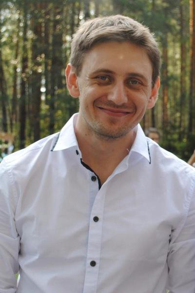 Аркадий Афанасьев