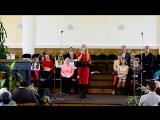Хор Церкви =Преображение= в Навле (10)