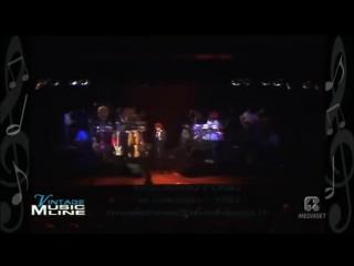 Riccardo Fogli in concerto 1982 - Parte 4 - Malinconia