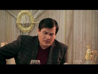Qiz kongli (ozbek film) 2016 HD