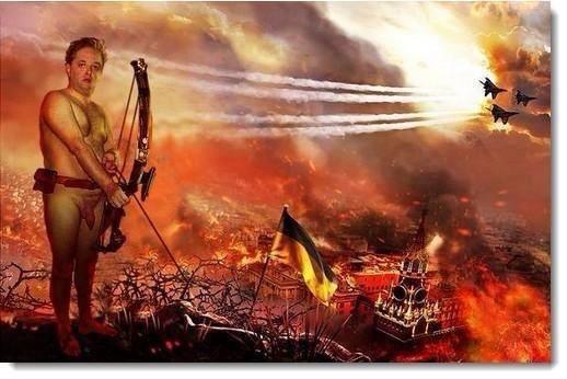 Истек срок ультиматума, выдвинутого Донбассу, украинские боевики начинают блокаду Республик