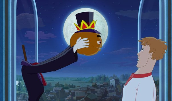 Отличные русские народные мультфильмы. Забирай на стену, чтобы не потерять!