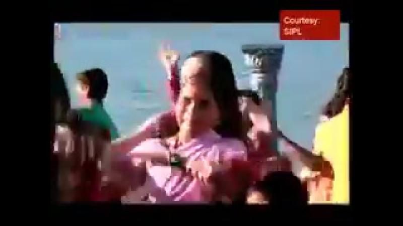 Star Parivar Awards 2012  Барун и Саная танцуют