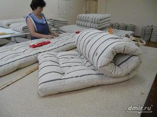 Ватные матрасы купить в рязани кровать двуспальная с матрасом купить в челябинске