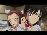 El Detectiu Conan - 458 - El mocador vermell de la Sonoko (II)
