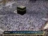 Sheikh Abdur Rahman Sudais March 2012 Makkah Live Hajj Arafat Live - Masjid Haram (1)