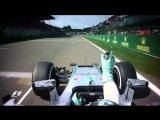 Nico Rosberg Champion F1 2016!!! Danke,Nico!