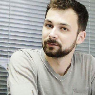 Паша Ярославцев
