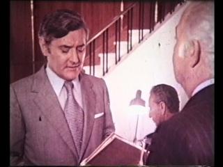 Вендетта по-корсикански (Франция, 1975) комедия, дубляж, советская прокатная копия