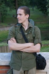 Дмитрий Солодовников