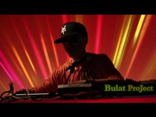 "🎶💿 DJ Show ⁄ Dj-Musician ⁄ BULAT ProJect ⁄ ""J-House"" ▶"