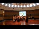фольклорный ансамбль Радоница г. Клин. Конкурс в Петербурге