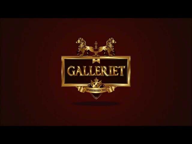 ÅRETS BUSS Galleriet 2015 - ZL Project