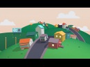 Fair Oaks Farm - Poo Power