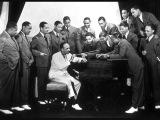 Fletcher Henderson - Big John's Special - N.Y.C. 11.09.1934