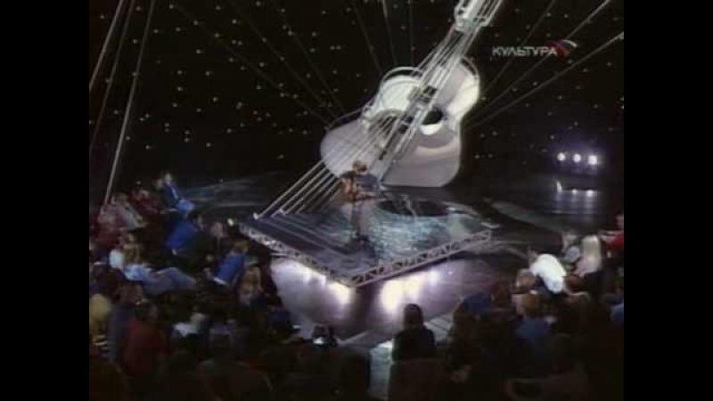 Boris Grebenshchikov Tuman nad Yangzi БГ под гитару