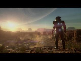 Mass Effect: Andromeda - Что нас ждет? || Мы играем за захватчиков?