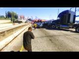 GTA 5 Подборка эпических убийств