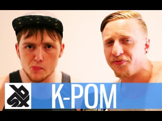 K-POM  |  Americas Finest Beef