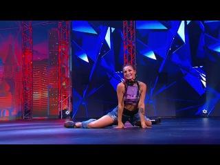 Танцы: Ксения Оськина (Gabriel Candiani - Game Over (Full Mix)) (сезон 3, серия 8)