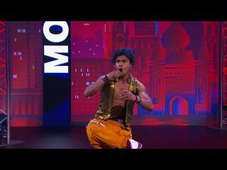 Танцы: Avikk Parkour (Авик Паркур) (Shankar Ehsaan Loy - Hum Toh Hain Cappuccino) (сезон 3, серия 8)