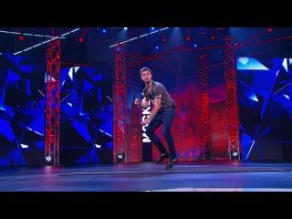 Танцы: Роман Земляницын (Eastman-Rochester