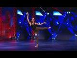Танцы: Анастасия Савенко (Alec Troniq & Gabriel Vitel - The Aviating) (сезон 3, серия 8)