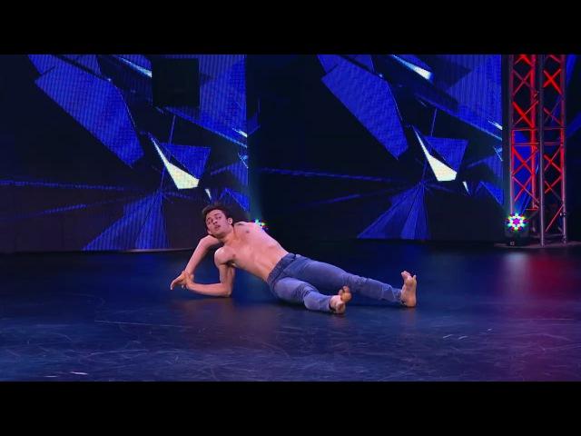 Танцы: Евгений Калачев (Zamilska- Duel 35) (сезон 3, серия 8)