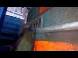 Відео огляд магістрального вантажного тепловозу 2ТЕ116-1612 (ТЧ-2 Кривий Ріг)