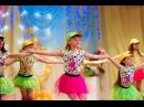 Классный детский танец Скучаем по маме от Студии моды Легенда