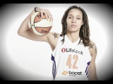 Brittney Griner - Force in soul (HD MIX)