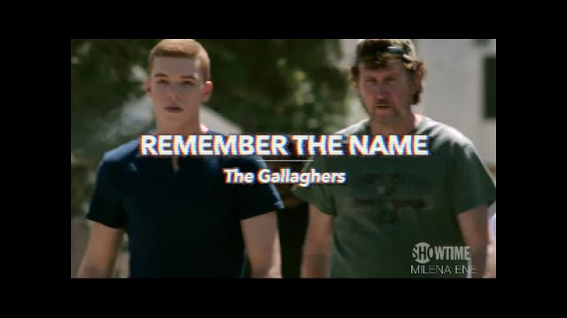 The Gallaghers - Remember the name