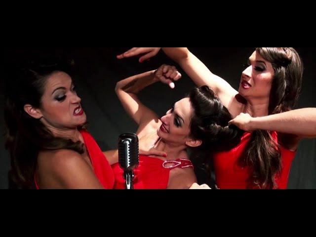 Les Babettes - Non dimenticare [Videoclip Ufficiale]