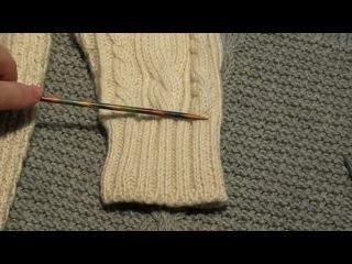 Школа вязания