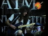 Jason Becker - Classical Intro to Serrana