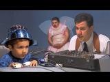 Дети и детектор лжи часть 2 перевод Zёбры